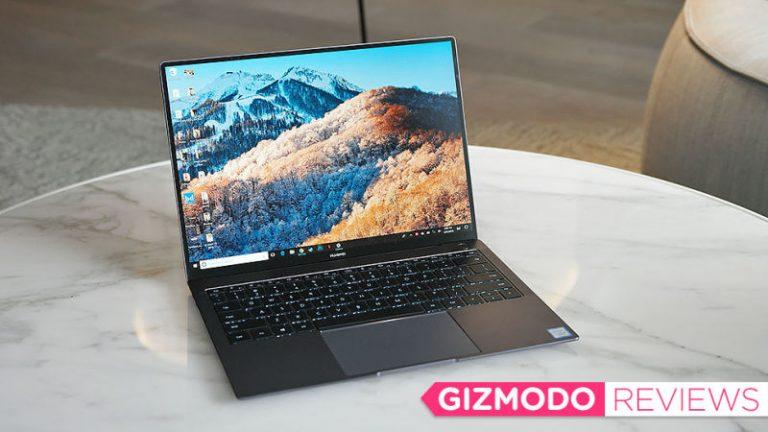 Windows 10 parece tener éxito con una de las funciones de computadora portátil que menos gustan de Apple