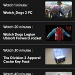 Cómo ver Ubisoft Forward hoy: transmita en vivo el evento