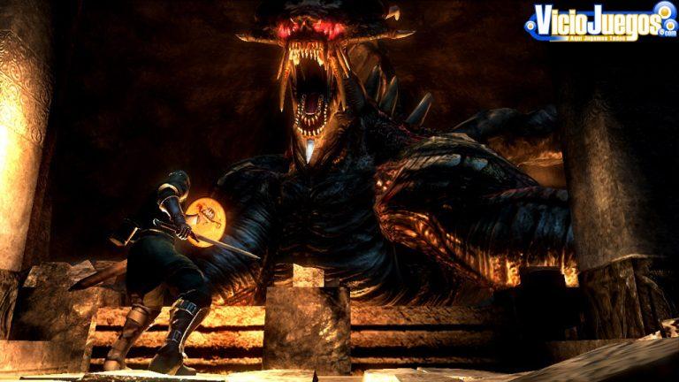 Demon's Souls: fecha de lanzamiento, jugabilidad, capturas de pantalla y más