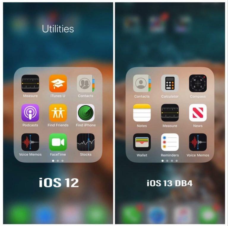 La fuga del iPhone 12 Pro revela cambios de diseño y nuevas características increíbles