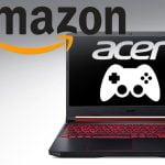 La oferta barata de Chromebook cuesta la computadora portátil Acer en € 539
