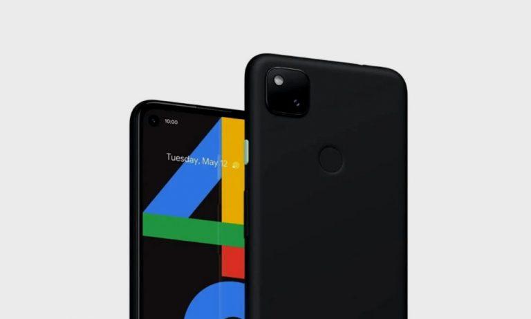 Las fotos de Pixel 5 se filtran horas antes del evento de lanzamiento: este es el nuevo teléfono de Google