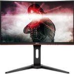Las mejores ofertas de monitores de juegos baratos en septiembre de 2020