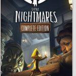 Little Nightmares 2: fecha de lanzamiento, jugabilidad, historia y más
