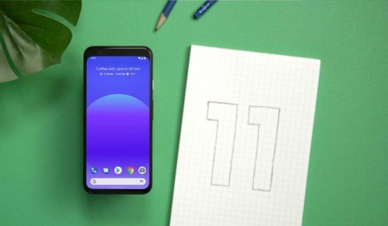OnePlus 8T hace su primera aparición en Android 11 Developer Preview