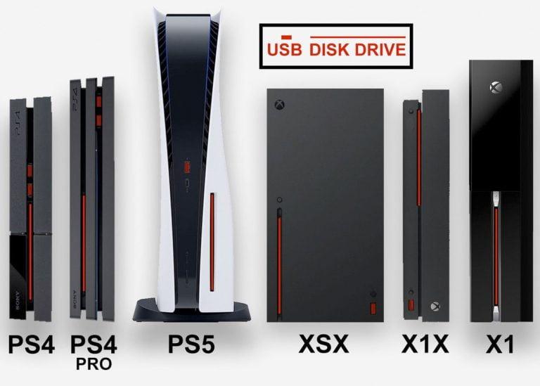 PS5 vs.PS5 Digital Edition – ¿Cuál debería comprar?