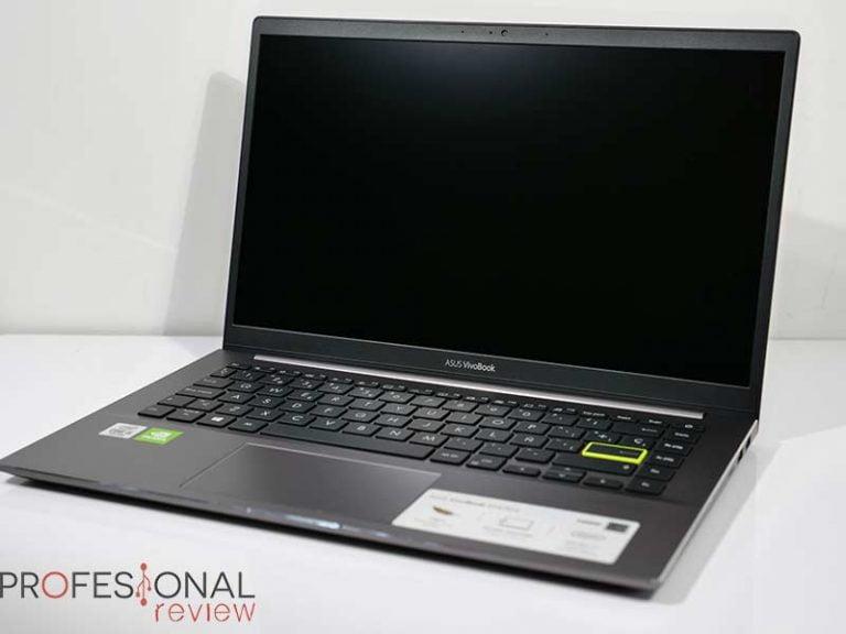Revisión de Asus VivoBook Flip 14 2020