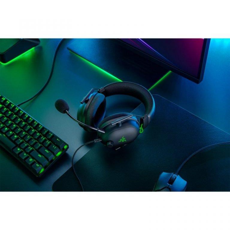 Revisión de los auriculares para juegos Razer BlackShark V2