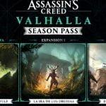 Assassin & # 039; s Creed Valhalla Season Pass y DLC gratuito detallado: lo que sabemos