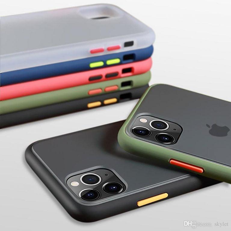 Desmontaje del iPhone 12 y del iPhone 12 Pro: ¿qué le dan los € 200 adicionales?