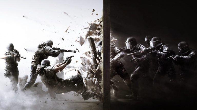 Juega Rainbow Six Siege gratis en Xbox Game Pass a partir del 22 de octubre