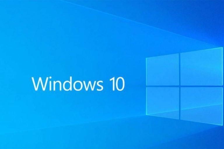 La actualización de Windows 10 elimina permanentemente esta característica divisiva