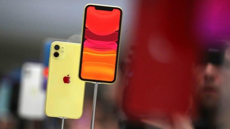 La fuga del iPhone 13 revela esta primera actualización para teléfonos Apple
