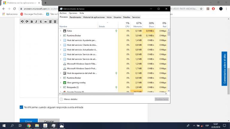 Las aplicaciones de Windows 10 están llegando a los usuarios, y la gente está enojada