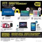Los anuncios de Walmart Black Friday revelan ofertas en línea y en la tienda