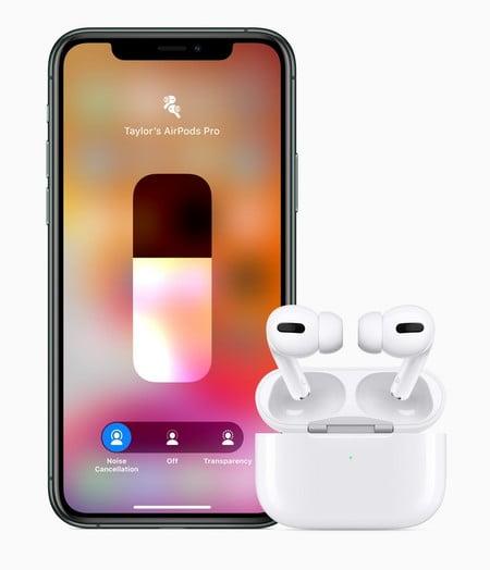 Los nuevos Apple AirPods y AirPods Pro podrían lanzarse en 2021