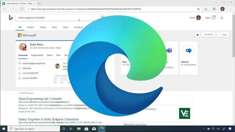Microsoft empuja a los usuarios de Internet Explorer a Edge