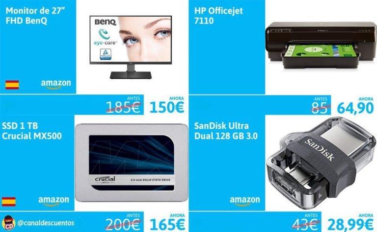 Obtenga el Asus ZenBook 13 por solo € 999 con esta oferta de Prime Day