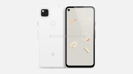 Pixel 5 vs.Pixel 4a 5G vs.Pixel 4a: ¿Qué Pixel debería comprar?