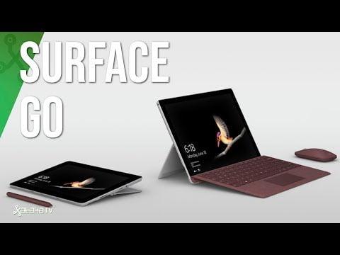 Surface Pro 7 con teclado ahora solo € 599, su precio más bajo hasta ahora