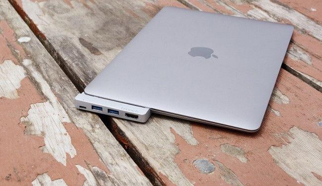 Evento MacBook: Cómo transmitir en vivo's'One More Thing'de Apple escaparate