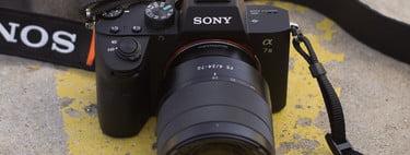 La mejor cámara sin espejo económica tiene un descuento de € 300 en una oferta de Black Friday, así que se la compré a mi prometida