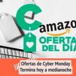 Las mejores ofertas de MacBook Cyber Monday 2020