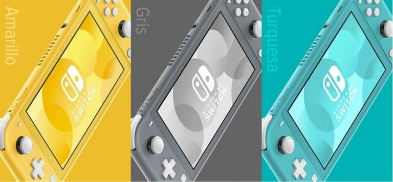 New Nintendo Switch: especificaciones, precio, fecha de lanzamiento y más