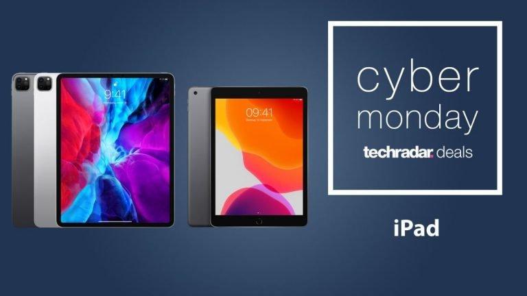 Ofertas de iPad del Black Friday: las mejores ventas anticipadas