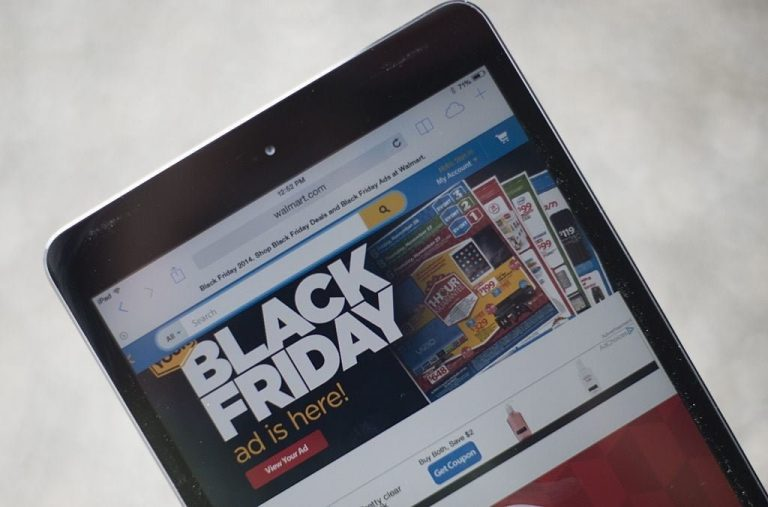 Ofertas de Walmart Black Friday en línea: Ahorre a lo grande en computadoras portátiles, tabletas y más