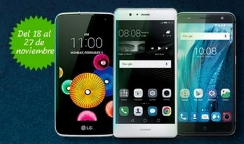Ofertas telefónicas del Black Friday: Ahorre a lo grande en iPhone 12 y más