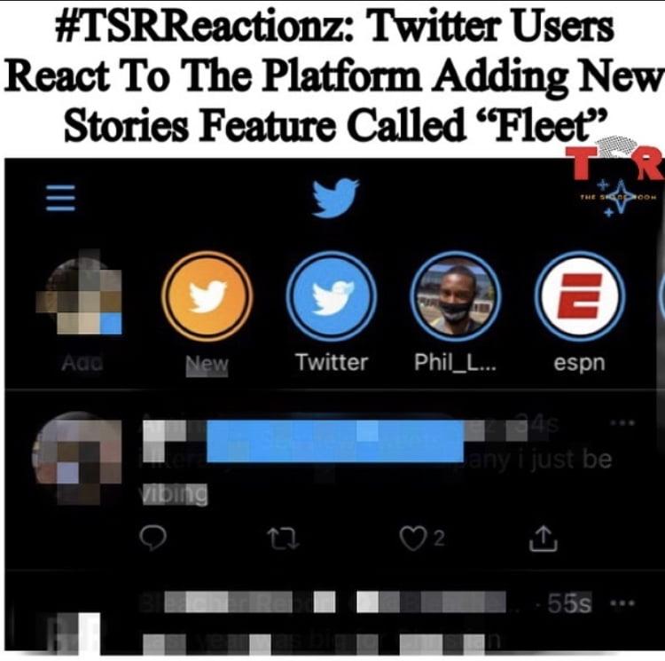 Tuitea sin remordimientos con la nueva función de flotas de Twitter