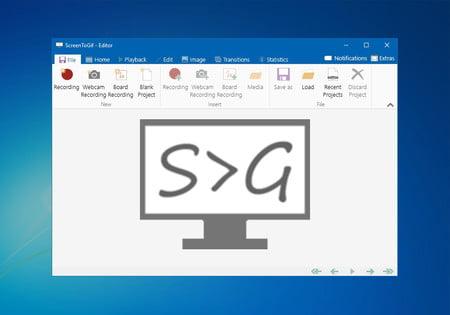 Cómo hacer un GIF en Windows 10