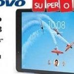 La oferta de tableta Epic Cyber Week ofrece Lenovo Yoga Smart Tab por solo € 149