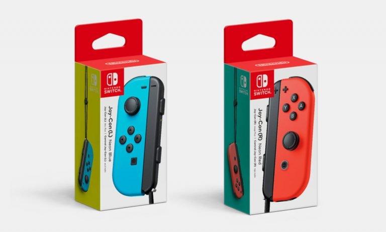 Las mejores ofertas de Nintendo Switch en diciembre de 2020