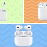Los AirPods de segunda generación de Apple vuelven a un precio de oferta de € 110