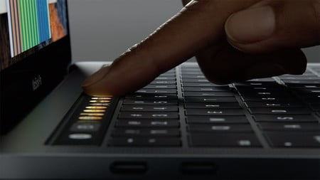 Los próximos MacBooks podrían usar el módem de Apple y decir adiós a Qualcomm