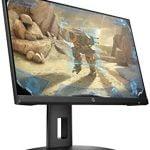 Oferta de Epic Cyber Week: monitor de juegos HP x24 con FreeSync Premium por € 149