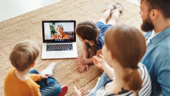 Regalo navideño de Zoom: los usuarios pueden disfrutar de llamadas ilimitadas a sus seres queridos