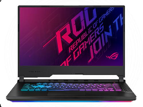 Asus ROG Strix Scar con RTX 2070 Super Graphics ahora por poco menos de € 2,000
