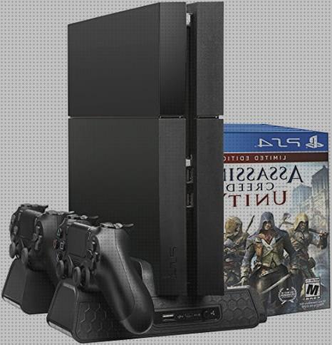 Comienza la larga buena noche para la PS4 de Sony