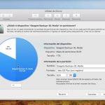 Cómo cambiar el nombre de un disco en macOS