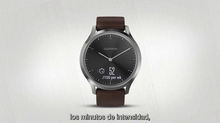 El reloj inteligente Lily de Garmin está hecho para mujeres: lo que necesita saber