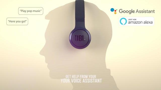 ¡Escuchen! Obtenga auriculares inalámbricos JBL Tune por solo € 50 en Amazon