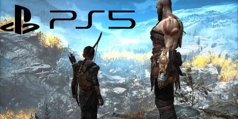God of War 5 Ragnarök podría lanzarse en PS5 y PS4, según un antiguo desarrollador de SMS