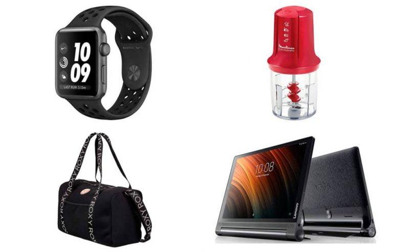 La enorme oferta de Apple Watch Nike Series 5 recorta € 130 de descuento