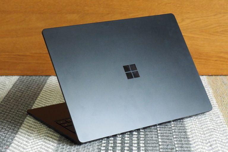 Las mejores ofertas de Microsoft Surface en enero de 2021