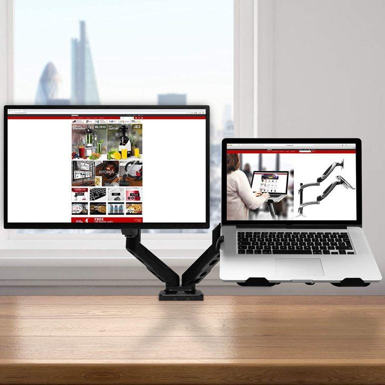 Las mejores ofertas de monitores de computadora baratos en febrero de 2021