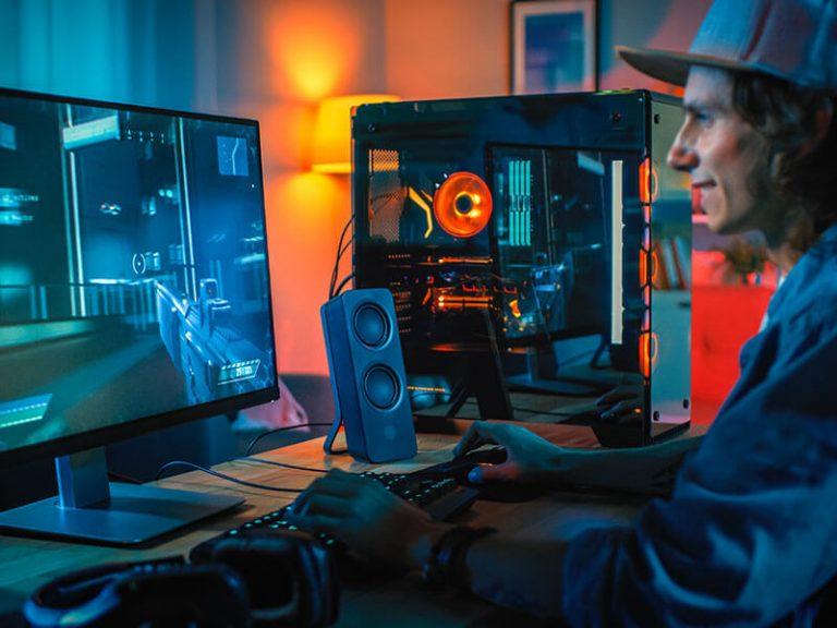 Las mejores ofertas de monitores de juegos baratos en febrero de 2021