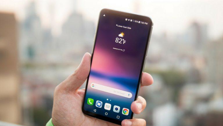 LG puede poner fin a su negocio de teléfonos inteligentes en 2021: esto es lo que sabemos